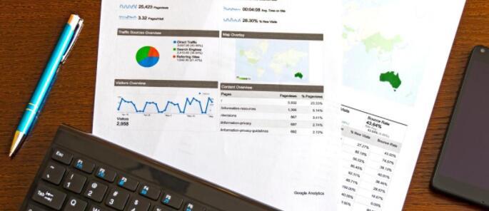 如何对竞争对手的网站做SEO教程分析